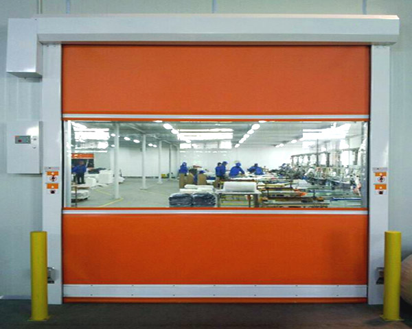 Rapid Roll Up Doors Rapid Roll Up Doors
