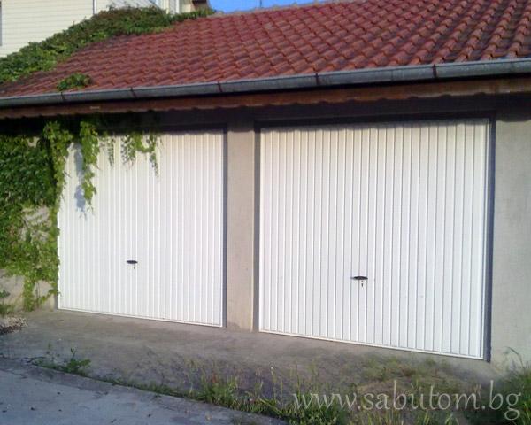 Up And Over Garage Doors Up And Over Garage Doors