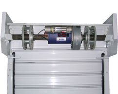 Motor Roll for roller doors