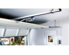 Ceiling motor Sommer for sectional doors and up-and-over doors