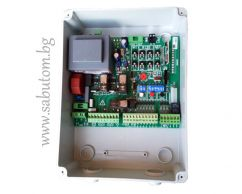 Control board B120P for single and double radial gates